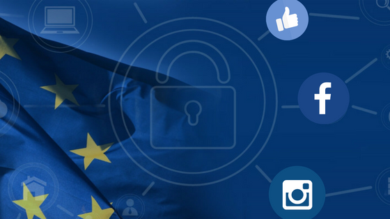 GDPR e social - nuova normativa privacy e social, responsabilità dei Social Media Manager (SMM)