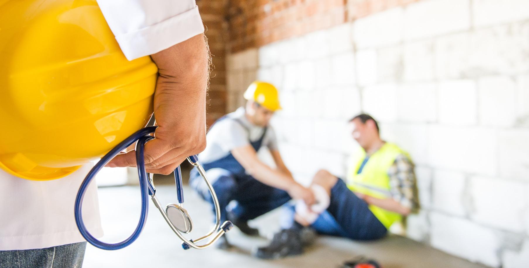 MEDICINA DEL LAVORO -medicina e sicurezza sul lavoro