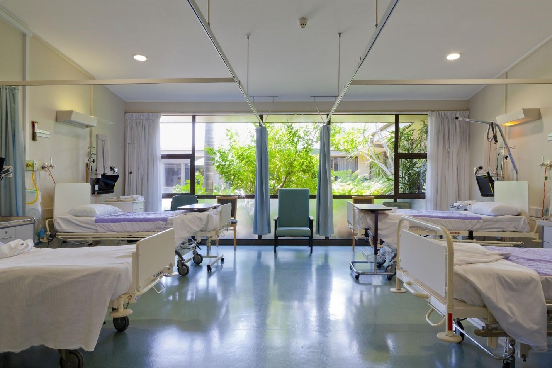 progettazione di Strutture Sanitarie Complete 3