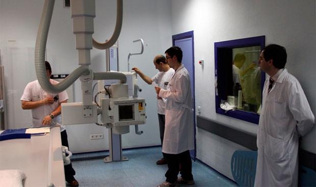 Assistenza tecnica apparecchiature elettromedicali