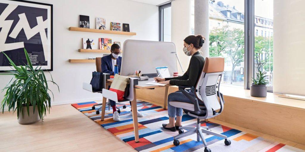 Il nuovo Protocollo COVID per i luoghi di lavoro